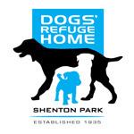 Dogs Refuge Home Logo