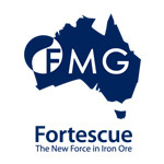 Fortescue Mining Group Logo