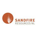 Sandfire Resources Logo