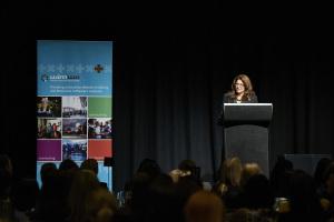 Kellie Parker – Inclusion: driving diversity