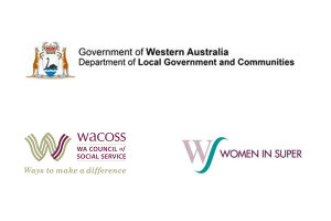 New resources about women and superannuation