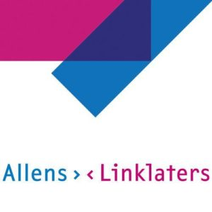 Allens Linklaters Networking