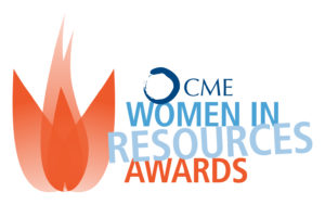 CME Women in Resources Awards