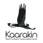 Kaarakin Black Cockatoo Conservation Centre Logo