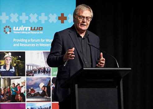 Unconscious Bias – Professor Robert Wood