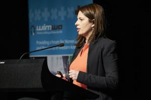 Megan McCracken WIMWA Summit 2015 presentation – Future proof your career